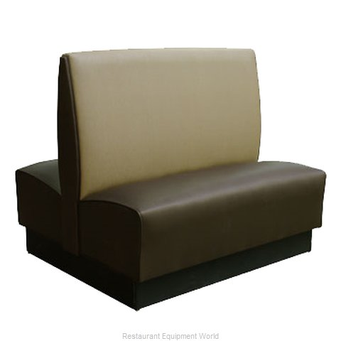 ATS Furniture AD42-B-D GR4 Booth