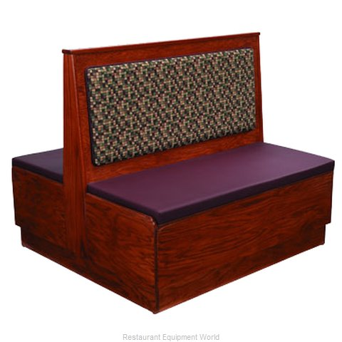 ATS Furniture AD42-W-PS GR6 Booth