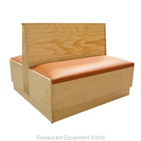 ATS Furniture AD48-WBB-PS GR6 Booth