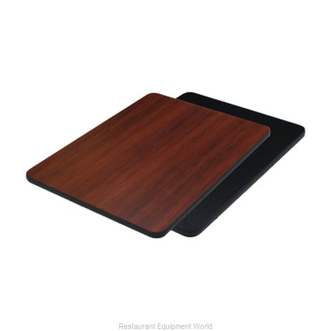 ATS Furniture ADL2430-B/DM Table Top Laminate (Magnified)
