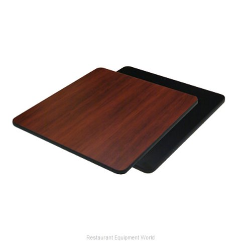 ATS Furniture ADL3030-B/DM Table Top, Laminate (Magnified)