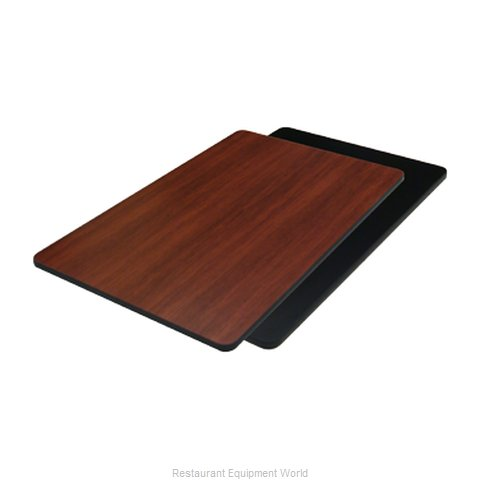 ATS Furniture ADL3045-B/DM Table Top, Laminate (Magnified)
