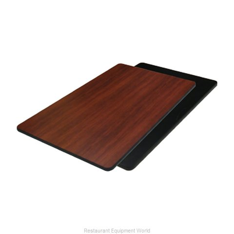 ATS Furniture ADL3048-B/DM Table Top Laminate (Magnified)