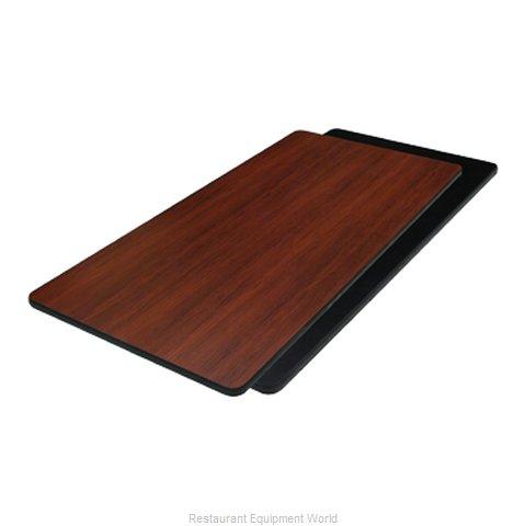 ATS Furniture ADL3060-B/DM Table Top, Laminate