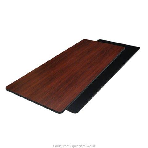 ATS Furniture ADL3072-B/DM Table Top, Laminate