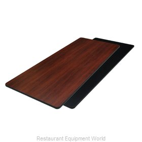 ATS Furniture ADL3072-B/DM Table Top, Laminate