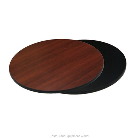 ATS Furniture ADL36-B/DM Table Top Laminate (Magnified)