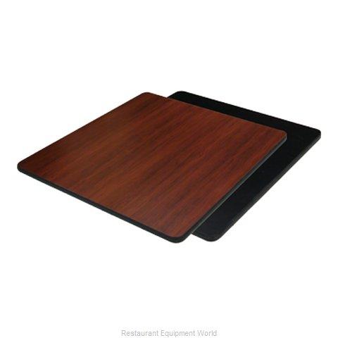 ATS Furniture ADL3636-B/DM Table Top, Laminate