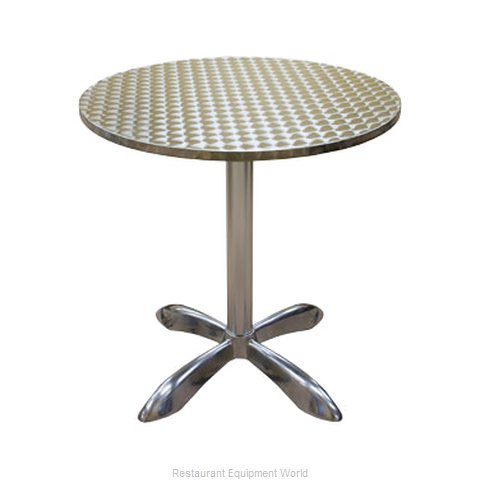 ATS Furniture AL30 Table, Indoor, Dining Height