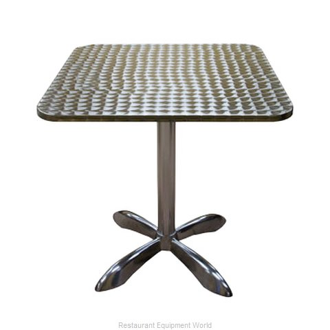 ATS Furniture AL3030 Table, Indoor, Dining Height