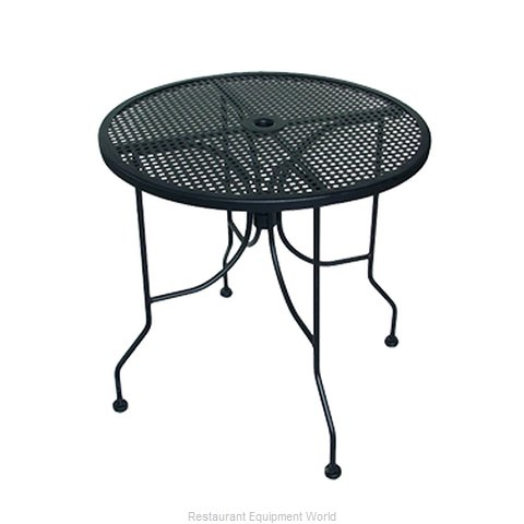 ATS Furniture ALM30 Table Outdoor Patio