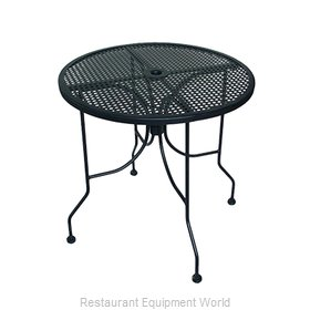 ATS Furniture ALM30 Table, Outdoor