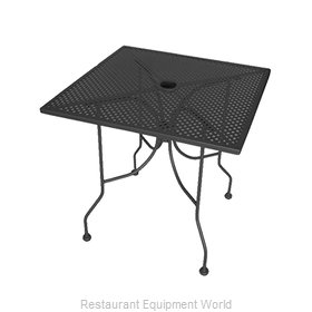 ATS Furniture ALM3030 Table, Outdoor