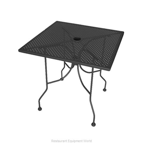 ATS Furniture ALM3048 Table, Outdoor