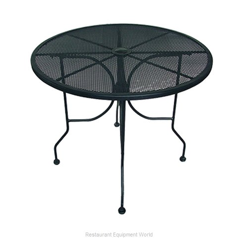 ATS Furniture ALM36 Table Outdoor Patio