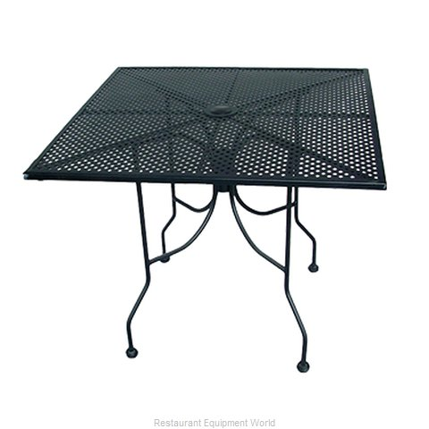 ATS Furniture ALM3636 Table, Outdoor