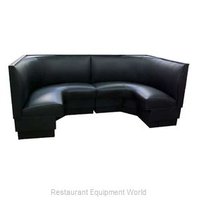ATS Furniture AS-36T-12 GR6 Booth