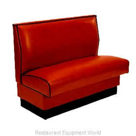 ATS Furniture AS-48-W GR6 Booth