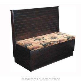 ATS Furniture AS36-WBBPS34 GR4 Booth