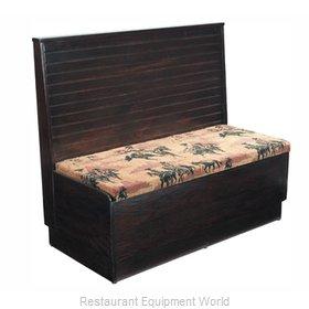 ATS Furniture AS42-WBB-PSD GR6 Booth