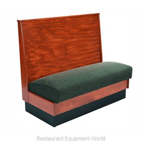 ATS Furniture AS42-WBB-SS GR4 Booth
