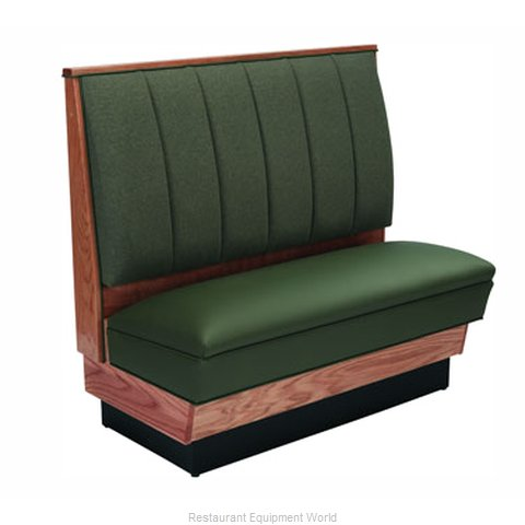 ATS Furniture AS48-66L-W GR6 Booth