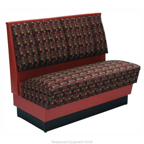 ATS Furniture AS48-66U-W GR6 Booth