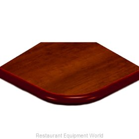 ATS Furniture ATB24-BY P2 Table Top, Laminate