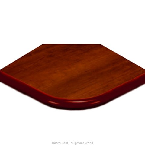 ATS Furniture ATB2430-BK P2 Table Top Laminate