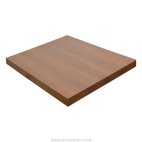 ATS Furniture ATE48 P2 Table Top, Laminate (Magnified)