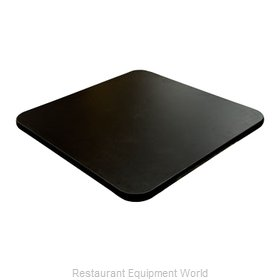 ATS Furniture ATS3030-BK P1 Table Top, Laminate