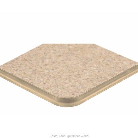 ATS Furniture ATS3048-CR P2 Table Top, Laminate