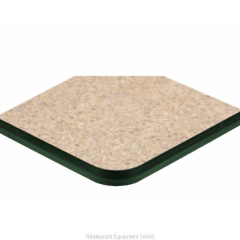 ATS Furniture ATS3060-GR P2 Table Top, Laminate