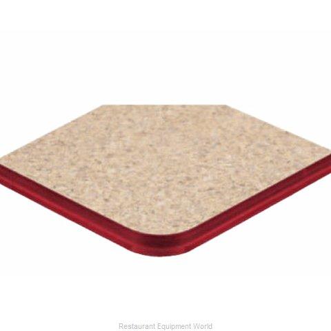 ATS Furniture ATS3060-RD P1 Table Top, Laminate