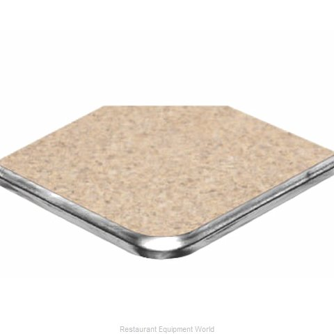 ATS Furniture ATS3072-CH Table Top Laminate (Magnified)