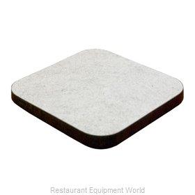 ATS Furniture ATS3636-BK Table Top, Laminate