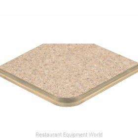 ATS Furniture ATS3636-CR P2 Table Top, Laminate