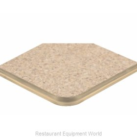 ATS Furniture ATS60-CR P1 Table Top Laminate