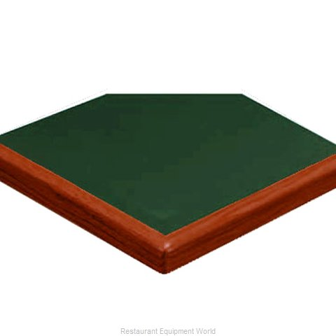 ATS Furniture ATW24-C Table Top, Laminate (Magnified)