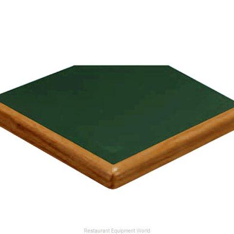 ATS Furniture ATW2445-W P2 Table Top, Laminate