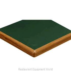 ATS Furniture ATW2460-W P2 Table Top, Laminate
