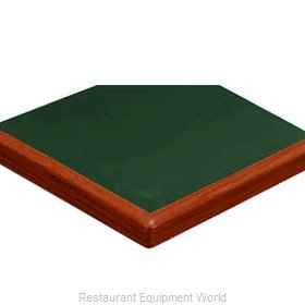 ATS Furniture ATW48-B P2 Table Top Laminate