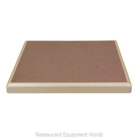 ATS Furniture ATW60-N P2 Table Top, Laminate
