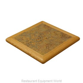 ATS Furniture ATWB2424-B Table Top Laminate
