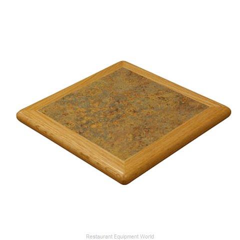 ATS Furniture ATWB2424-C P2 Table Top, Laminate