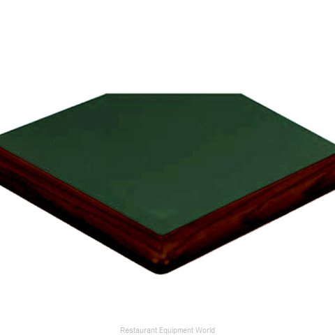 ATS Furniture ATWB2424-DM P2 Table Top, Laminate