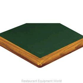 ATS Furniture ATWB2424-W P1 Table Top, Laminate