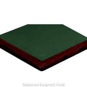 ATS Furniture ATWB2430-DM P1 Table Top, Laminate