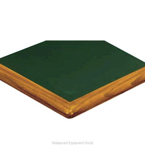 ATS Furniture ATWB2442-W P1 Table Top, Laminate