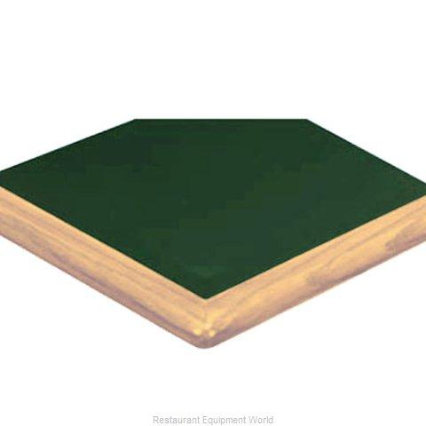 ATS Furniture ATWB4242BC-N P2 Table Top, Laminate